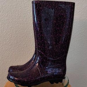 Descendants Girls Rain Boots